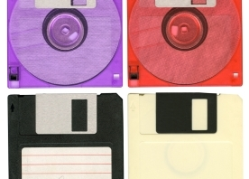 recovery of zip disks and floppy disks
